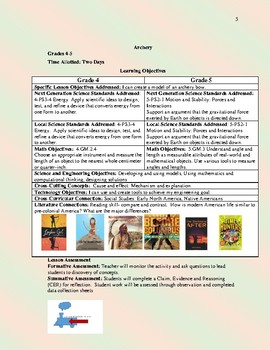 Sports STEM Bundle - 9 complete NGSS Aligned lessons for grades 4 and 5