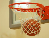Sports Science Basketball Experiment-Scientific Method