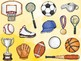 Sports Slam - Round 1 (M-S)
