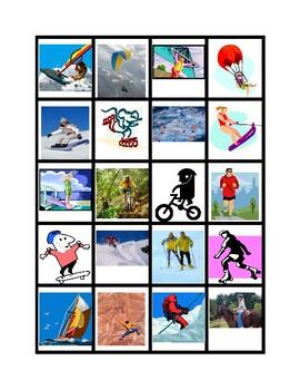 Sports Slap Game