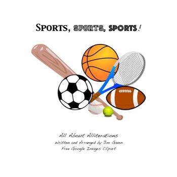 Sports, Sports, Sports!
