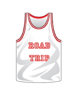 Sports Team Math - Road Trip