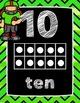 Sports Ten Frames