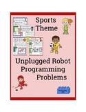 Sports Theme Computer Programming Problems