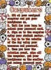 Sports Theme - Reading and Math Center Directions and Procedures
