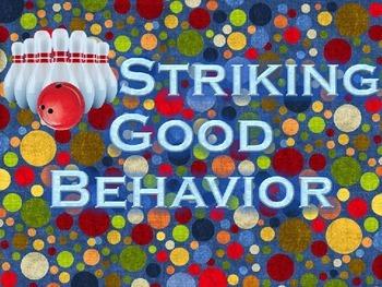 Sports Themed Behavior Incentive