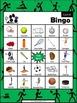 Sports-Themed Bingo