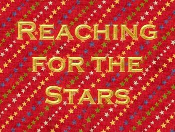 Sports Themed Bulletin Board for Shining Stars