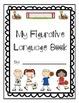 Sports Themed Figurative Language Book