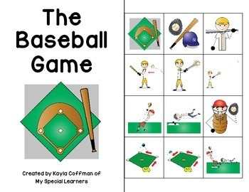 Sports Themed Interactive Comprehension Book Pack