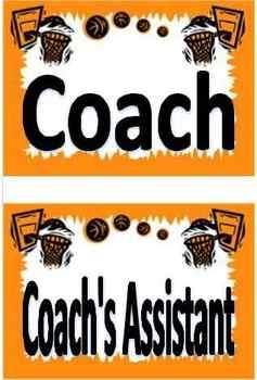 Sports Themed Job Board