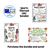 Sports Themed LMC Bundle