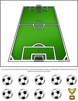 FREE Sports Themed Reinforcers