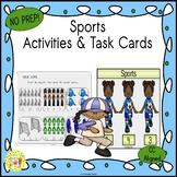 Sports Activities