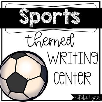 Sports Writing Center