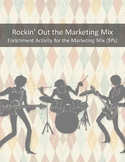 Sports and Entertainment Marketing: Rockin' the 5Ps