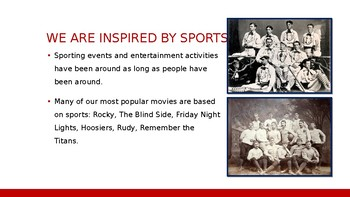 Sports and Entertainment Marketing: Importance of Sports and Entertainment
