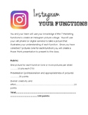 Sports and Entertainment Marketing: Instagram Your Marketi