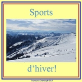 Sports d'hiver!--Winter Sports