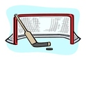 Sports hockey cubby tags