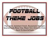 Sports-theme Jobs (football)