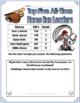 Sportstistics: Baseball-Level I--Word Problems & Read the