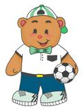 Sporty Bear