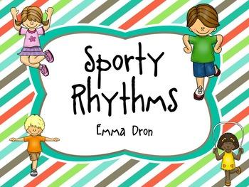 Sporty Rhythms