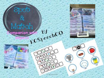 Spot & Match
