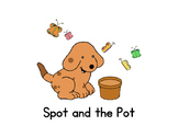 Spot and the Pot