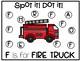 Spot it! Dot it!: Uppercase Alphabet