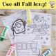 Spot-on Speech & Language: Fall; Preschool Print-N-Go Dot
