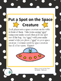 Phonology (Articulation) SP cluster /Oral Language-Spot on