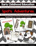 Spot's Adventures