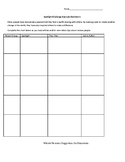 Spotlight Challenge Student Packet and Rubric