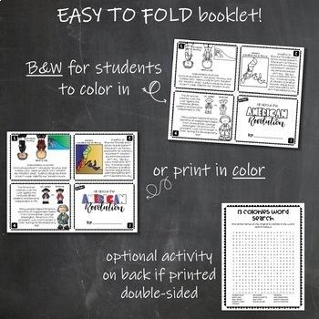 Spotlight Foldable Booklets- GROWING Bundle!