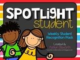 Spotlight Student