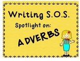 Spotlight on Adverbs