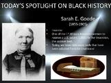 Spotlight on Black History
