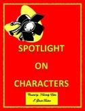 Spotlight on Characters