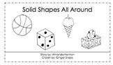 Spotlight on Solid Shapes