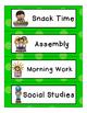 Spots & Dots Classroom Decor for preschool, Pre-K, and K!