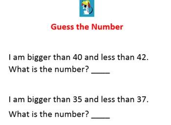 Spot's Math Problems For K,1,2