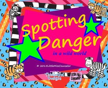 Spotting Danger in a Wild World:  SMARTboard