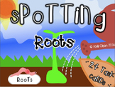 Spotting Roots: Root Center