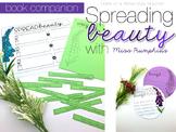 Spreading Beauty: Miss Rumphius Book Companion