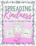 Spreading Kindness