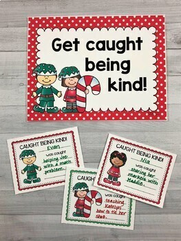 Spreading Kindness - Monthly Kindness Activities and Posters