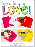 Spreading the Love!