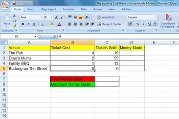 Spreadsheets Microsoft Access Full Course